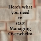 manage-overwhelm