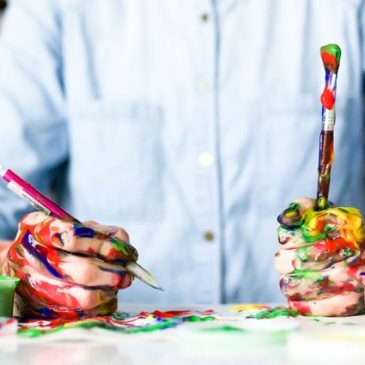 Life is messy…and that's a good thing