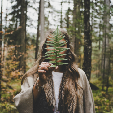 5 Reasons to Stop Hiding and Start Expressing Yourself