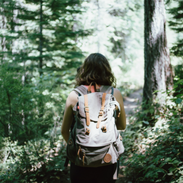 4 Reasons Why Taking the Long Way Can Be the Most Rewarding