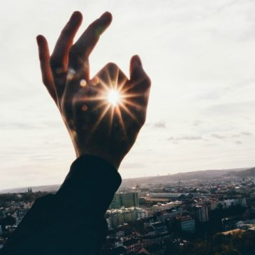 4 Ways Transcending Can Help You Improve Your Life