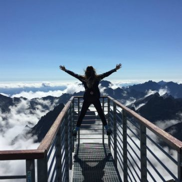 How to let the 4 P's of Purpose Guide Your Life